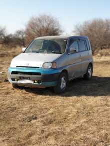 Иркутск S-MX 2001