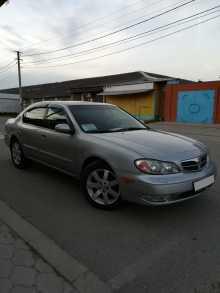 Краснодар Maxima 2004