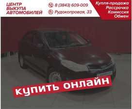 Новокузнецк Bonus A13 2011