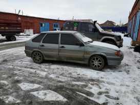 Екатеринбург 2114 Самара 2005