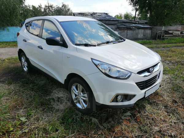 Hyundai ix35, 2013 год, 770 000 руб.