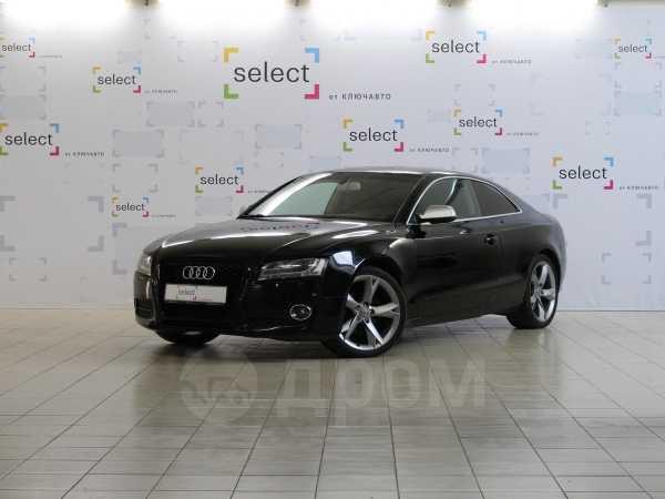 Audi A5, 2010 год, 538 000 руб.
