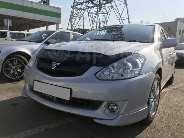 Toyota Caldina, 2002 год, 444 000 руб.