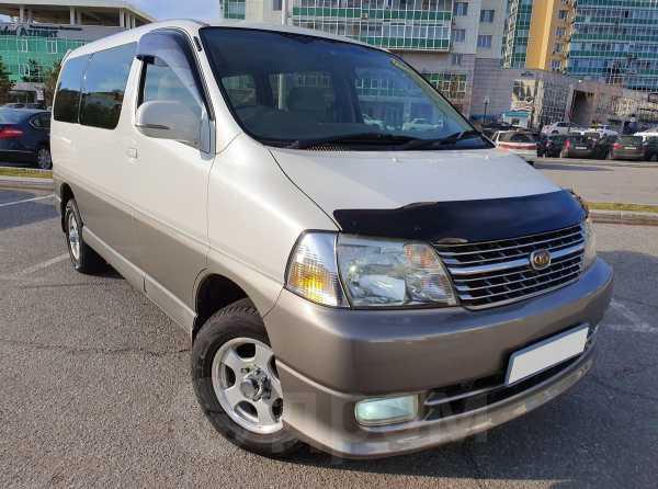 Toyota Granvia, 2002 год, 710 000 руб.
