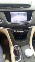 Cadillac XT5, 2017 год, 2 750 000 руб.