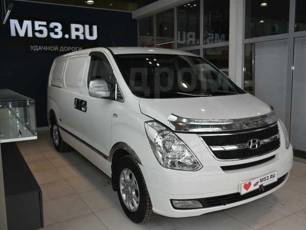 Hyundai Grand Starex, 2011 год, 681 600 руб.