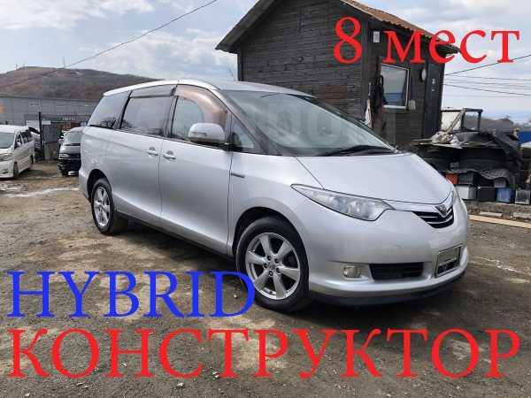Toyota Estima, 2008 год, 315 000 руб.