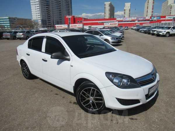 Opel Astra, 2013 год, 380 000 руб.
