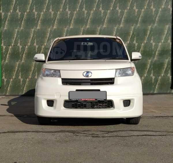 Toyota bB, 2012 год, 470 000 руб.
