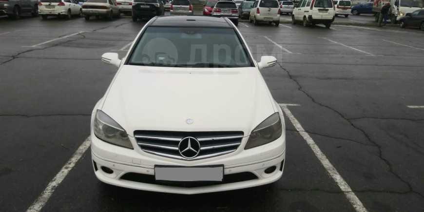 Mercedes-Benz CLC-Class, 2008 год, 595 000 руб.