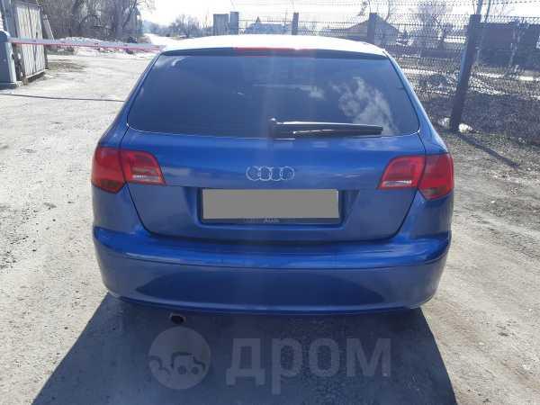 Audi A3, 2005 год, 300 000 руб.