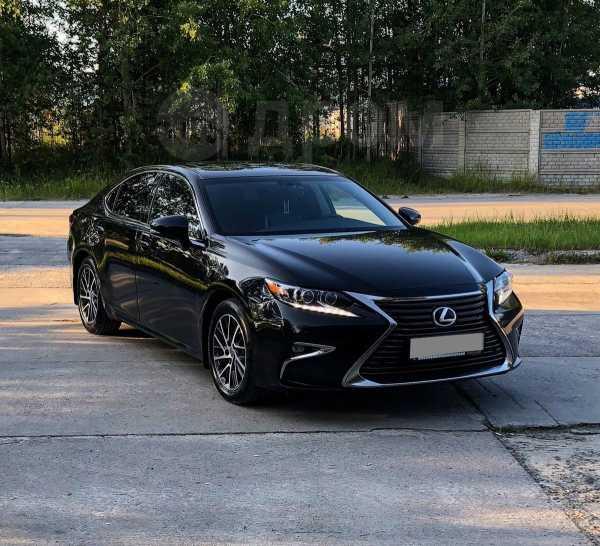 Lexus ES250, 2015 год, 1 830 000 руб.