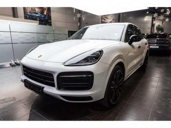 Porsche Cayenne, 2019 год, 10 210 925 руб.