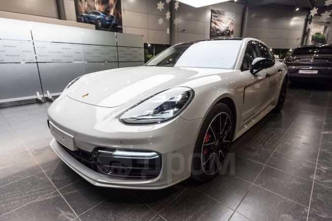 Porsche Panamera, 2019 год, 13 977 314 руб.
