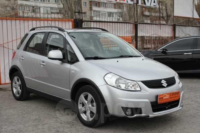 Suzuki SX4, 2010 год, 584 998 руб.