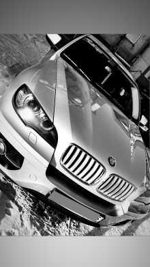 Южно-Сахалинск BMW X6 2008