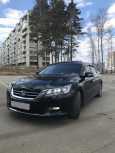 Honda Accord, 2013 год, 1 249 000 руб.