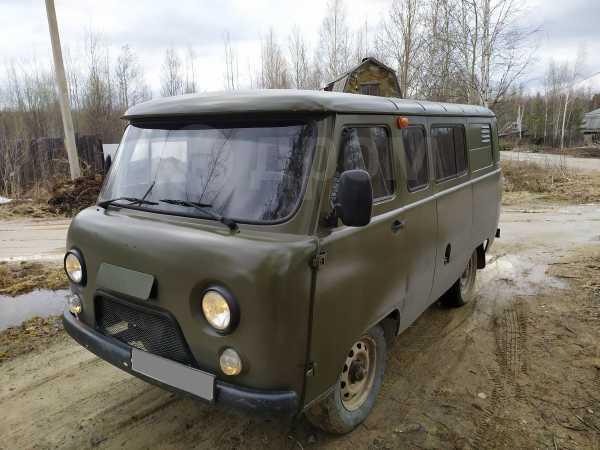 УАЗ Буханка, 2011 год, 175 000 руб.