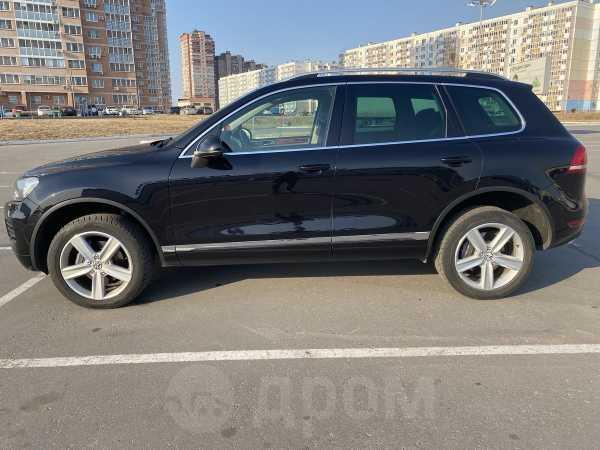 Volkswagen Touareg, 2011 год, 1 700 000 руб.