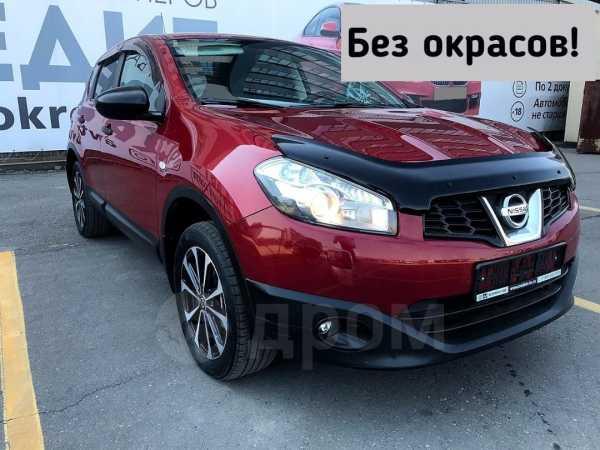 Nissan Qashqai, 2010 год, 680 000 руб.