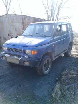 Новокузнецк Симбир 2002