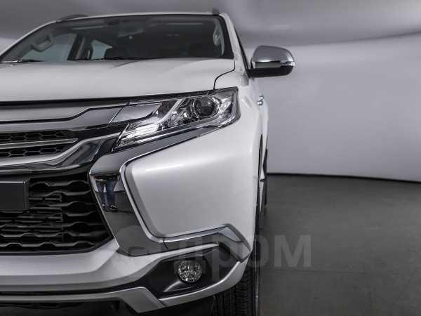 Mitsubishi Pajero Sport, 2019 год, 2 992 455 руб.