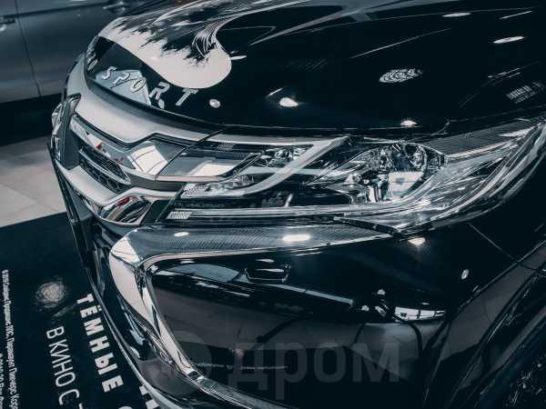 Mitsubishi Pajero Sport, 2019 год, 3 054 955 руб.