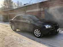 Томск Avensis 2007
