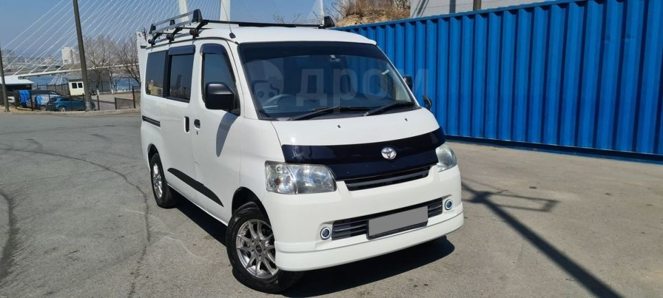 Toyota Town Ace, 2012 год, 790 000 руб.