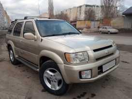 Саратов Infiniti QX4 2000