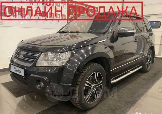 Suzuki Grand Vitara, 2011 год, 729 900 руб.