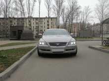 Санкт-Петербург Mark X 2004