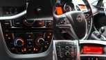 Opel Astra, 2014 год, 535 000 руб.