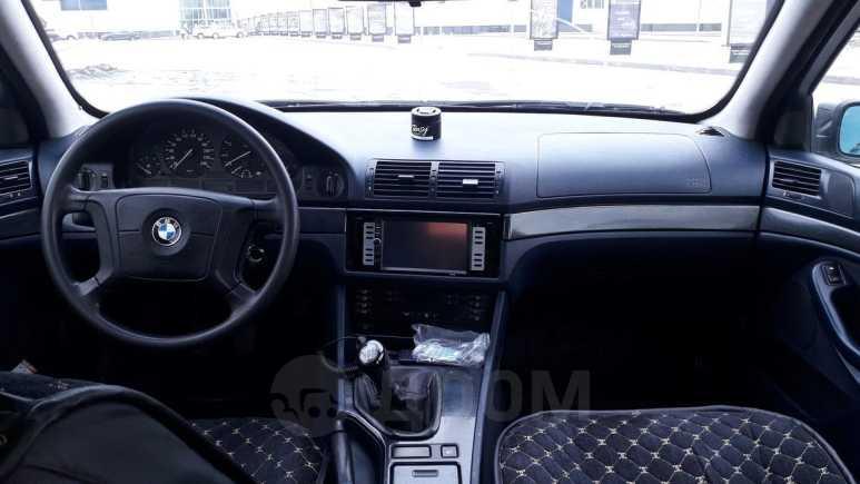 BMW 5-Series, 1995 год, 320 000 руб.
