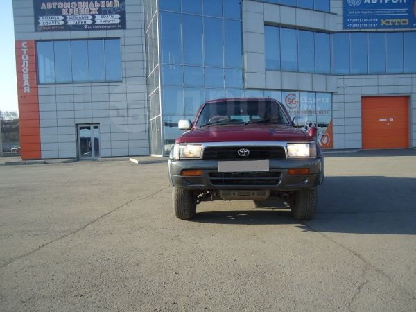 Toyota Hilux Surf, 1994 год, 367 000 руб.