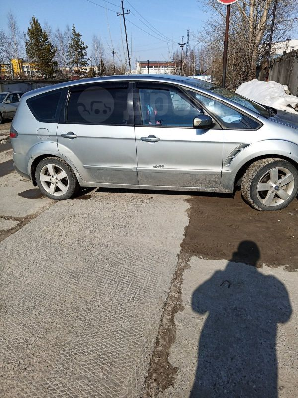 Ford S-MAX, 2008 год, 500 000 руб.