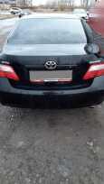 Toyota Camry, 2010 год, 595 000 руб.