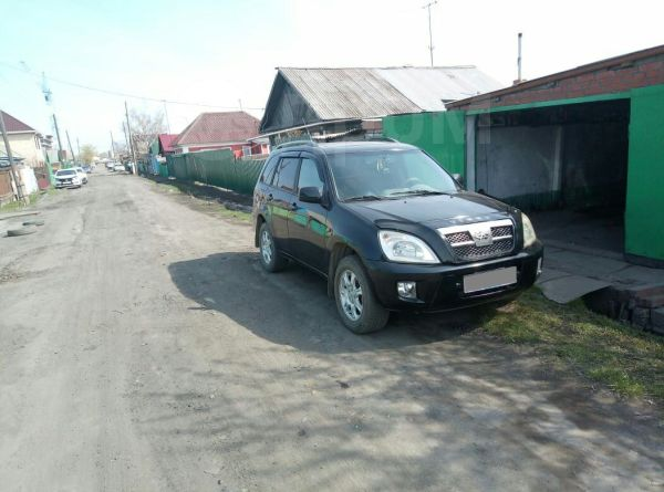 Vortex Tingo, 2011 год, 315 000 руб.