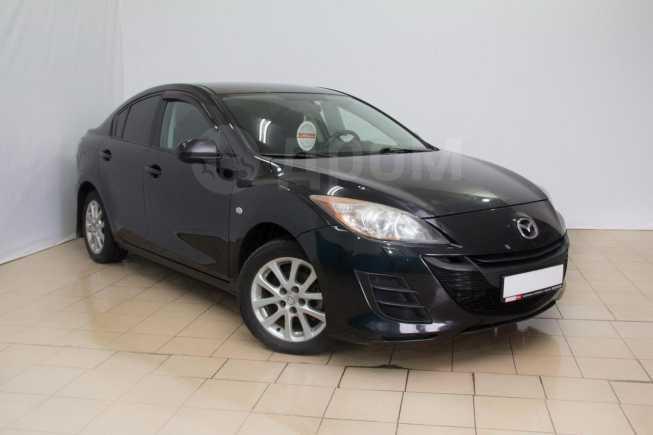Mazda Mazda3, 2011 год, 489 990 руб.