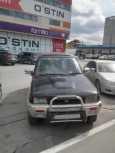 Nissan Mistral, 1996 год, 340 000 руб.
