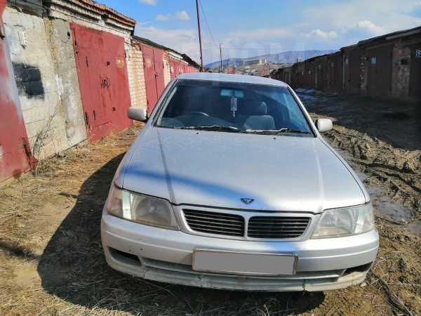 Nissan Bluebird, 1996 год, 120 000 руб.