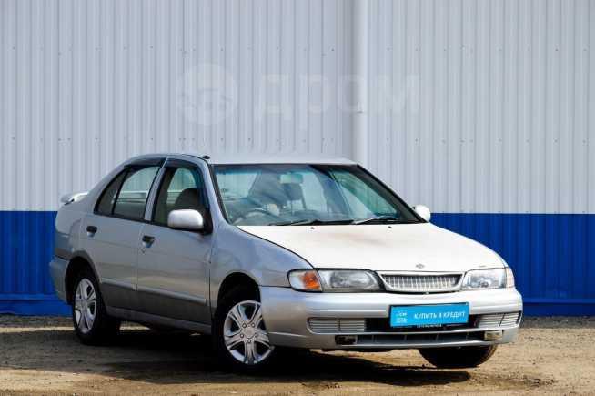 Nissan Pulsar, 1999 год, 79 000 руб.