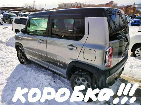 Suzuki Hustler, 2015 год, 429 999 руб.