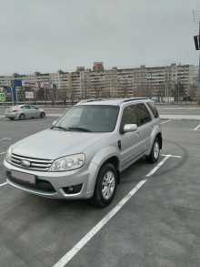 Хабаровск Escape 2008