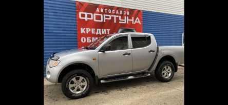 Красноярск L200 2008