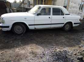 Баган 3110 Волга 2001