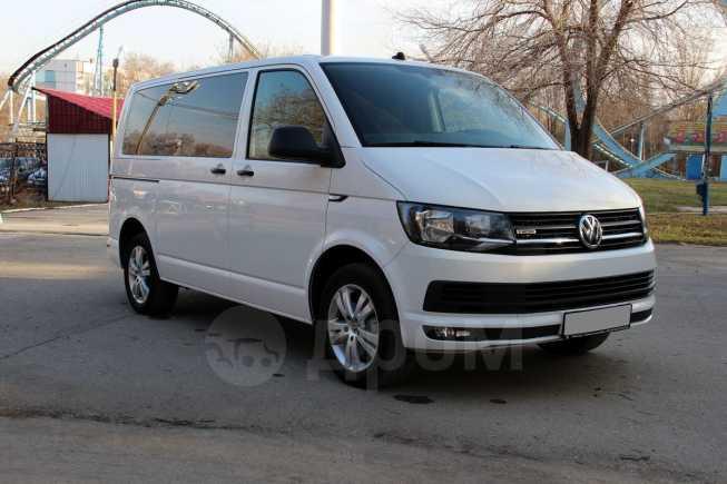 Volkswagen Multivan, 2017 год, 2 290 000 руб.