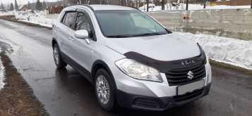 Новокузнецк SX4 2014