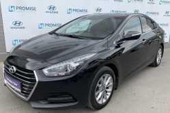 Липецк Hyundai i40 2016