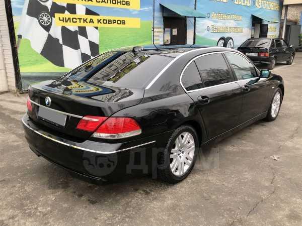 BMW 7-Series, 2007 год, 675 000 руб.